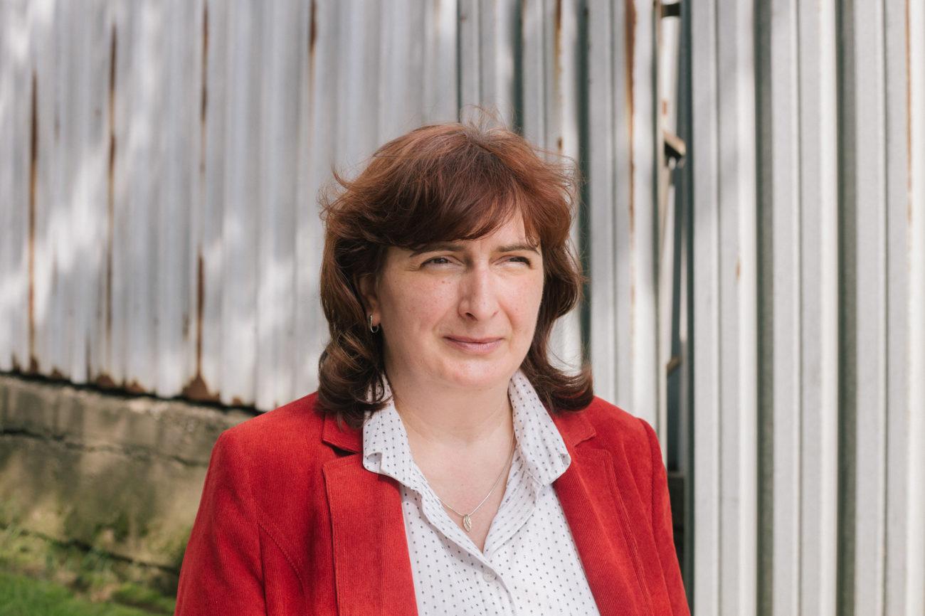 Mária Jasečková
