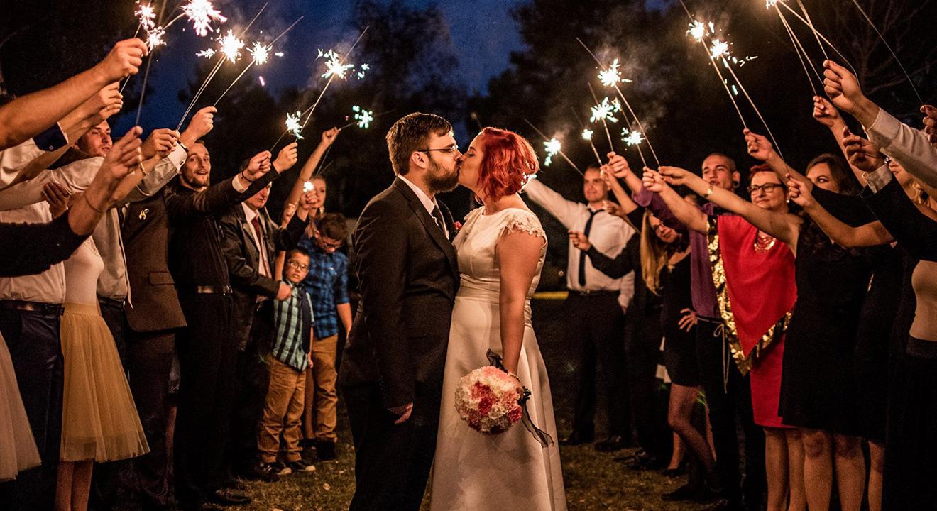 ab3983052c86 Až kým nás smrť nerozdelí… Je svadba najkrajším dňom v živote ženy ...
