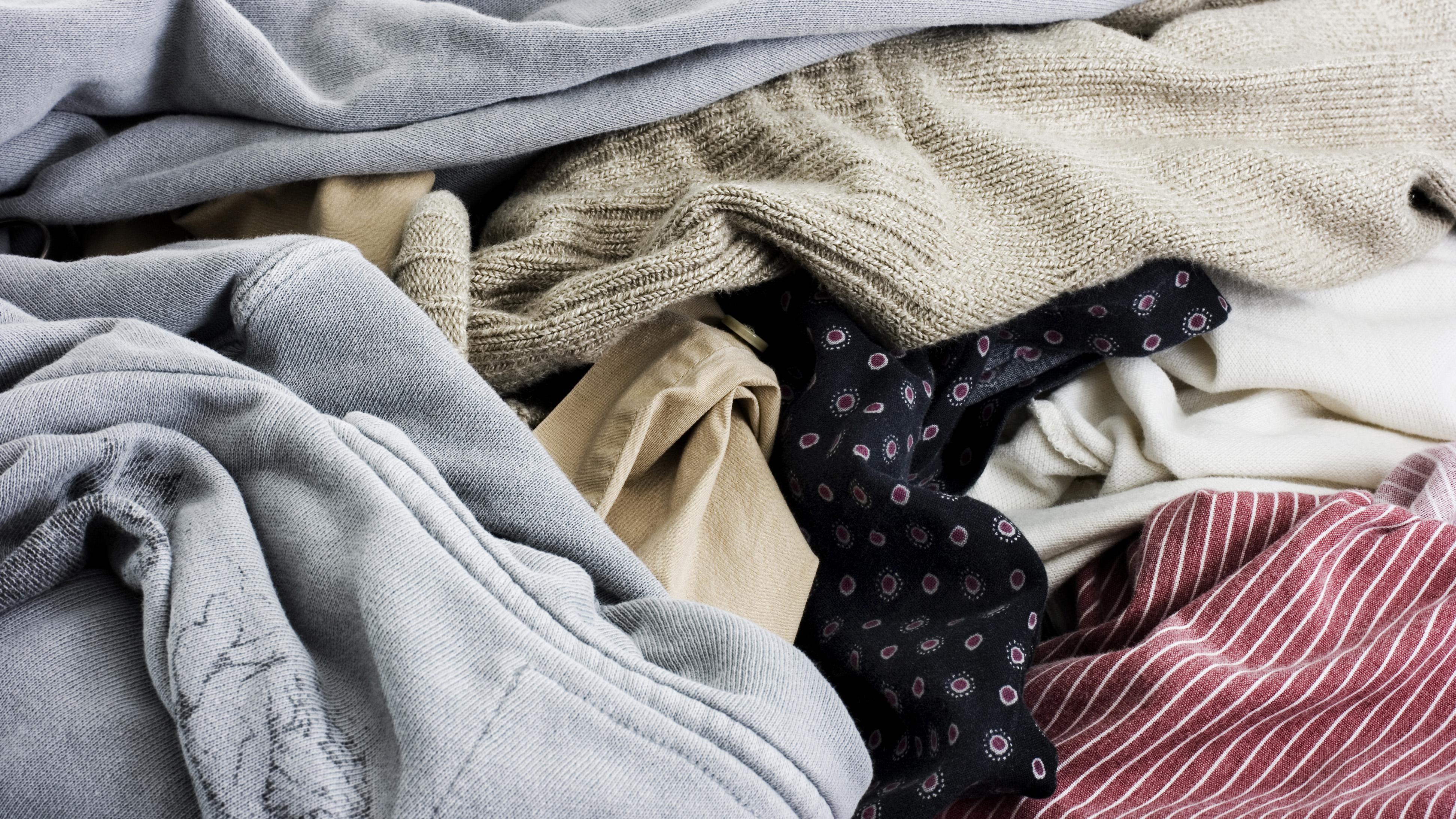 d16af56a4105 S touto recykláciou starého oblečenia ste sa určite stretli aj u vašej mamy  či babky. Osvojte si tento nápad na zužitkovanie starých textílií aj vy.