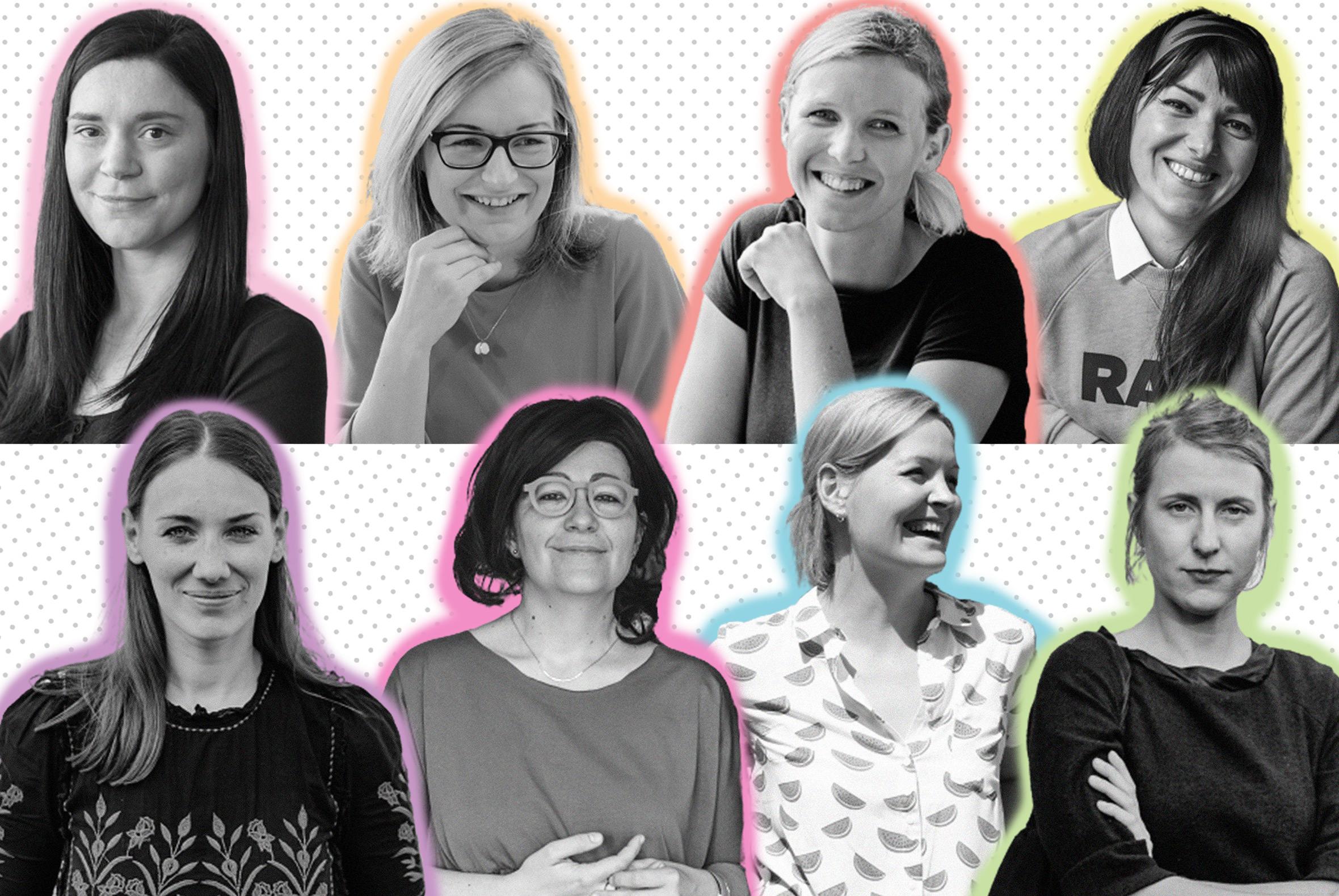a290411c1 Osem zaujímavých žien, s ktorými sme sa počas roka stretli, aby sme vám  priblížili ich príbehy, sme oslovili aj teraz – na sklonku ...