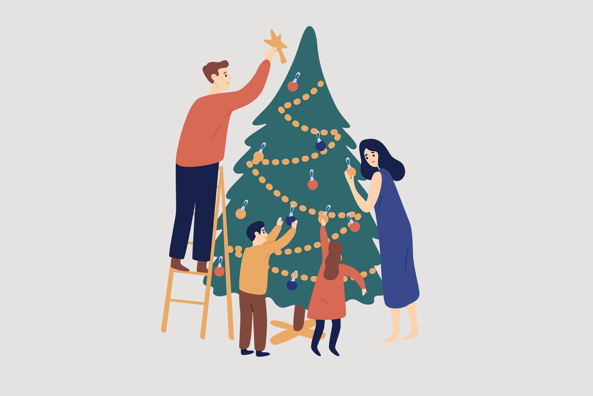 27dd428cec8d Najkrajšie sviatky roka alebo povinná jazda  Psychologička radí